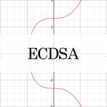 ECDSAによる署名生成と検証の仕組みを分かりやすく解説